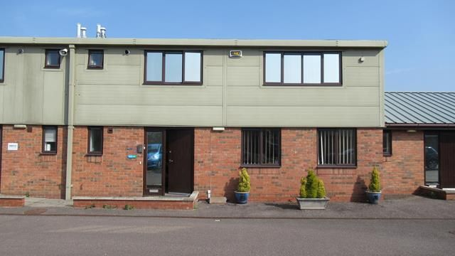 Thumbnail Office to let in Unit 7 Prospect Court, Courteenhall Road, Blisworth, Northampton