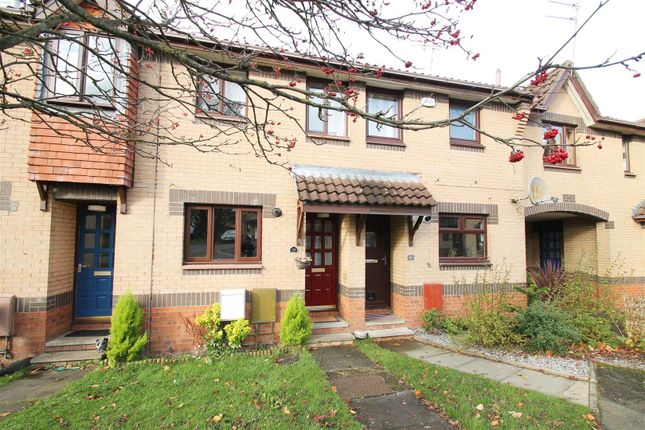 Thumbnail Terraced house for sale in Galloway Crescent, Broxburn
