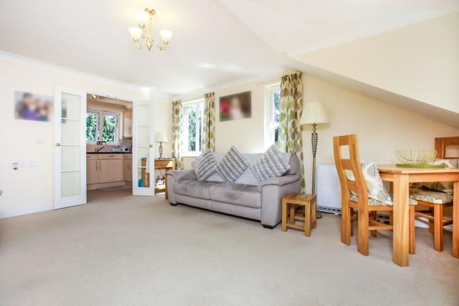 Living Room of Asprey Court, Stafford Road, Caterham, Surrey CR3