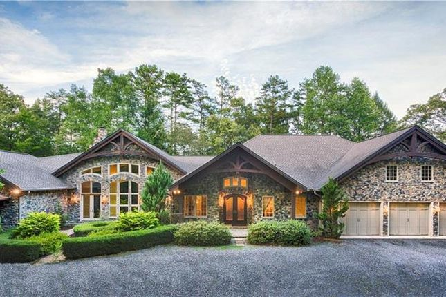 Thumbnail Property for sale in Blue Ridge, Ga, United States Of America