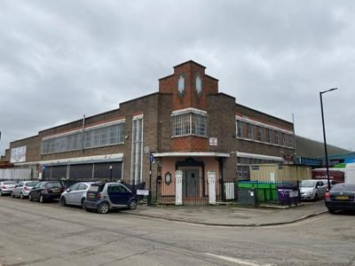 Thumbnail Light industrial to let in 21 Commercial Road, London
