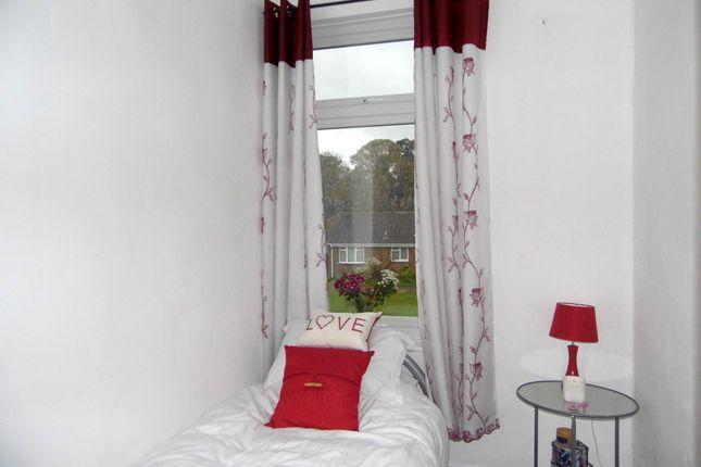 Bedroom Three of St. Andrews Road, Bishop Auckland DL14