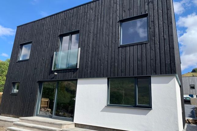 Thumbnail Detached house for sale in Hostel Brae, Kinlochleven