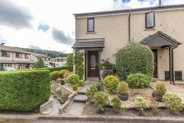 Thumbnail Flat for sale in 10 The Court, Hayclose Road, Kendal