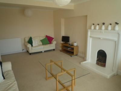Thumbnail Semi-detached house to rent in Morningside Gardens, Aberdeen