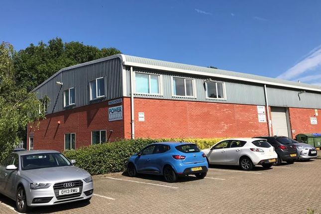 Thumbnail Office to let in Pace House (Offices / Industrial), Little Balmer, Buckingham