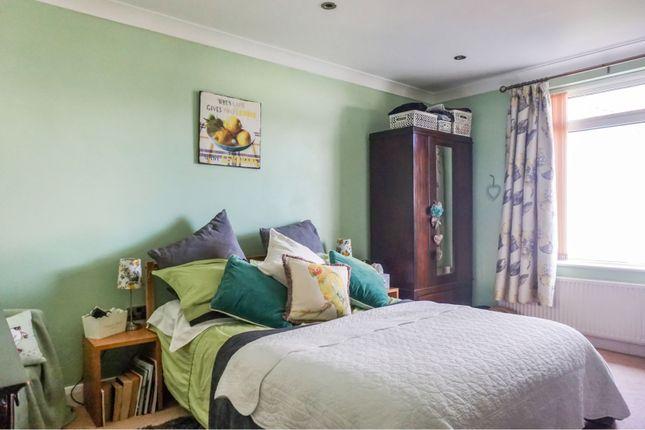 Master Bedroom of Alexandra Road, Pudsey LS28