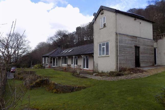 Thumbnail Detached bungalow for sale in Walker Brow, Kettleshulme, High Peak