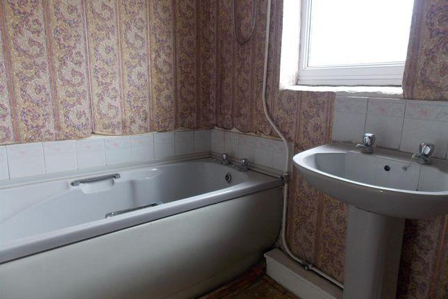 Bathroom of Worcester Avenue, Grimsby DN34