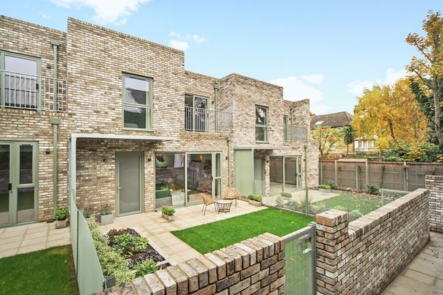 Thumbnail Terraced house for sale in The Printworks, Crouch End, (Mews House 2)
