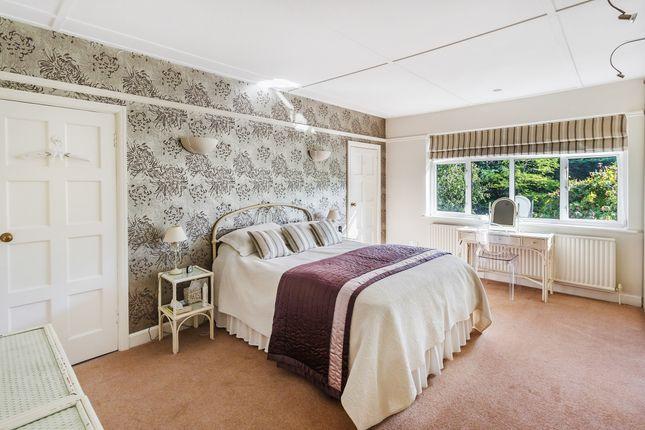 Five Bedrooms of Cornwall Road, Cheam, Sutton, Surrey SM2