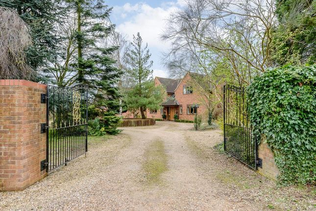 Thumbnail Property for sale in Sywell Road, Mears Ashby, Northampton