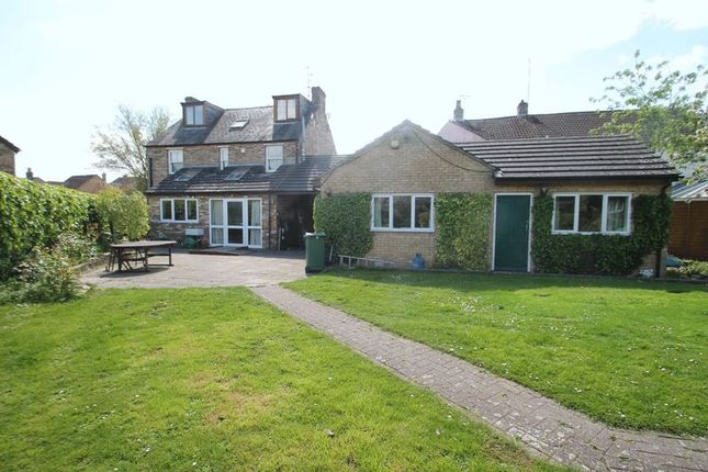 Thumbnail Detached house for sale in High Street, Eaton Bray, Bedfordshire