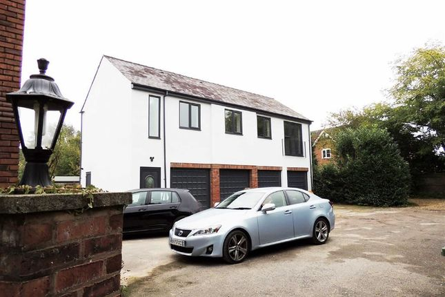 Thumbnail Flat for sale in Dunham Mews, Bow Green Road, Altrincham