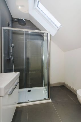 Thumbnail Semi-detached house to rent in Lambourne Place, Ickenham