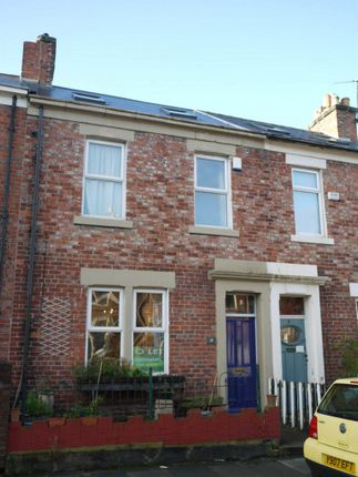 Thumbnail Terraced house to rent in Sidney Grove, Arther Hill