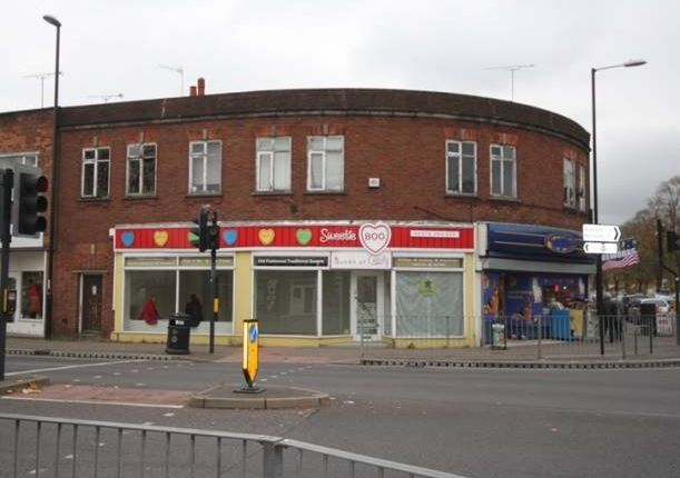 Thumbnail Retail premises to let in 90 Barker Butts Lane/Moseley Avenue, Coundon, Coventry