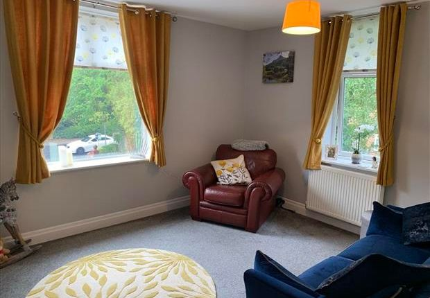 2 bed flat for sale in Greyfriars Court, Cop Lane, Preston PR1