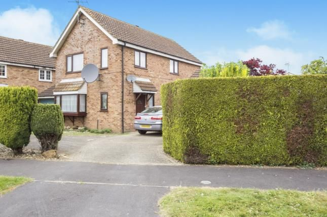 Thumbnail Detached house for sale in King's Lynn, Norfolk