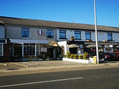 Thumbnail Hotel/guest house to let in Tamarind Cove, 56 Hornby Road, Blackpool, Lancashire