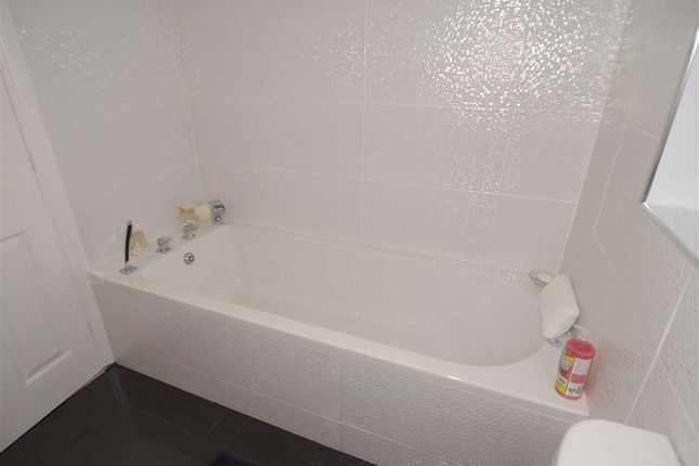 Bathroom Cont'd of Latton Close, Cramlington NE23