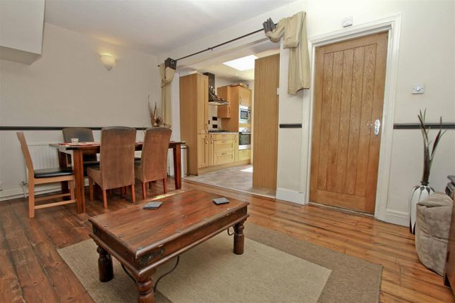 Dining Room of Kingswear Road, Ruislip HA4