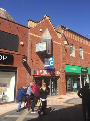 Thumbnail Retail premises to let in 24 Victoria Street, Blackpool, Lancashire