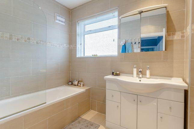 Bathroom of Beechcroft Avenue, New Malden KT3
