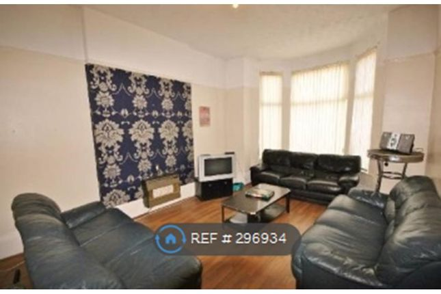 Thumbnail Semi-detached house to rent in Hartington Road, Toxteth, Liverpool