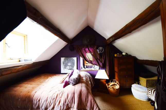Bedroom Four of Marle Hill, Stroud GL6