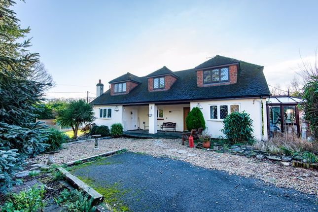 Thumbnail Detached house for sale in Coneyhurst Road, Coneyhurst, Billingshurst