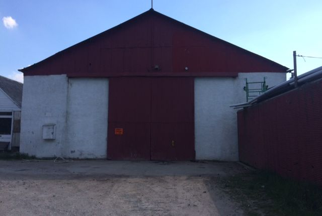 Thumbnail Warehouse to let in Wester Inshes, Inverness