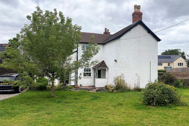 4 bed cottage to rent in Lea, Ross-On-Wye HR9