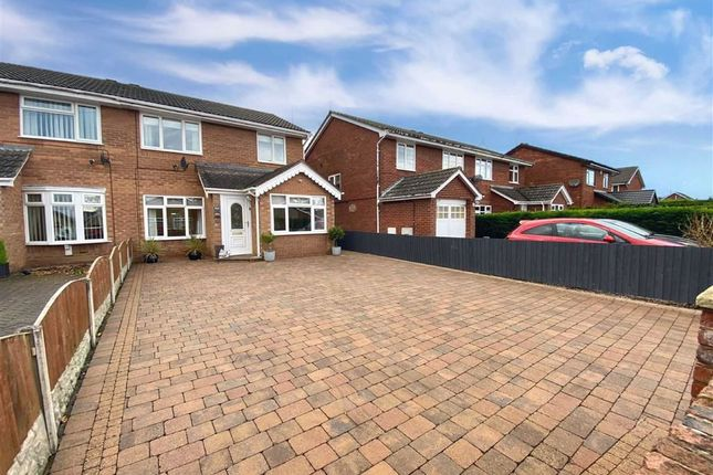 4 bed detached house for sale in Pen Y Garreg Close, Bryn Y Baal, Flintshire CH7