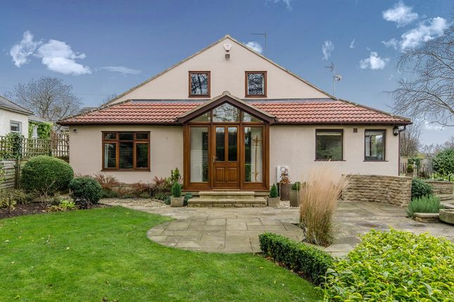Thumbnail Detached house for sale in The Balk, Walton, Wakefield