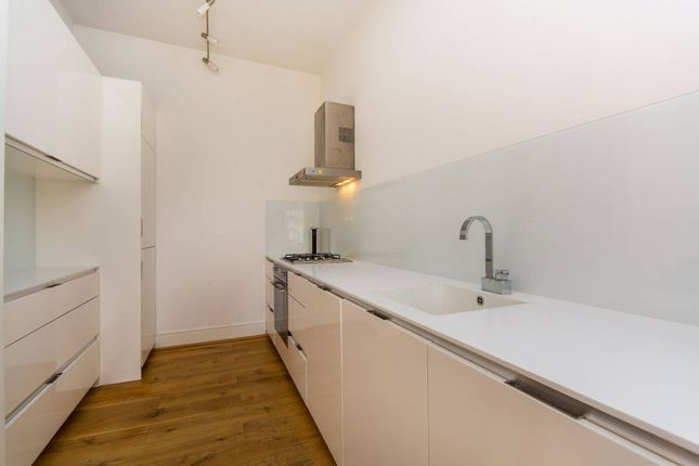 Thumbnail Flat to rent in Addiscombe Road, East Croydon
