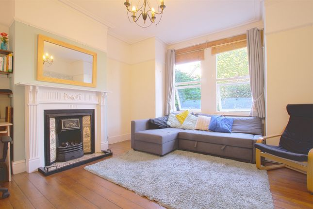 Thumbnail Land to rent in Seaford Road, London
