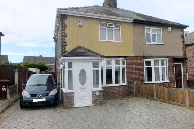 Terraced house for sale in Ford Road, Whiston, Prescot