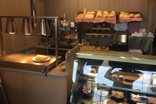 Restaurant/cafe for sale in Cafe & Sandwich Bars S8, South Yorkshire