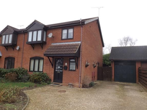 3 bed semi-detached house for sale in North Walsham, Norfolk