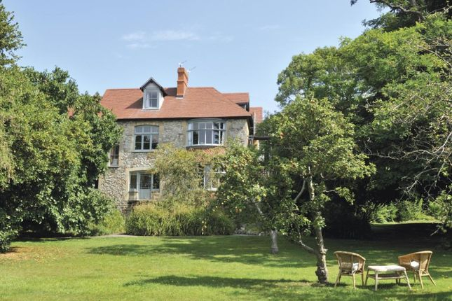 Thumbnail Detached house for sale in Wells Road, Glastonbury, Somerset