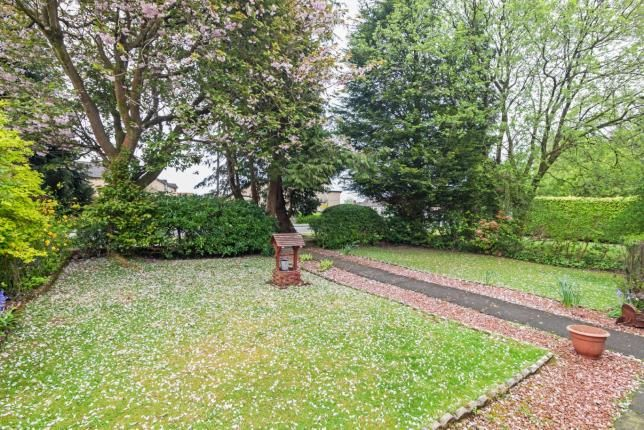 Thumbnail Bungalow for sale in Hunter Road, Milngavie, Glasgow, East Dunbartonshire