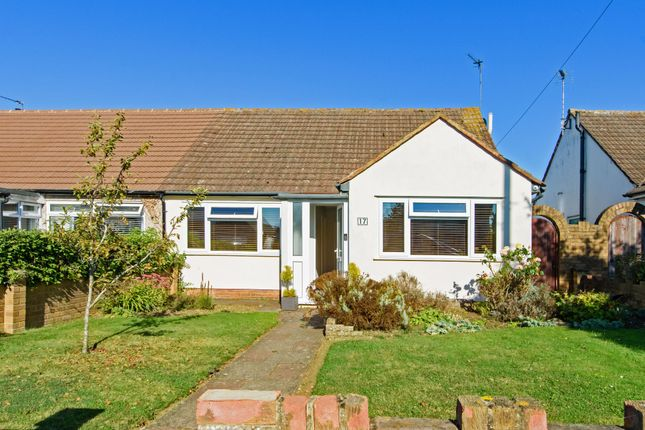 4 bed bungalow for sale in Lewis Road, Istead Rise, Gravesend, Kent DA13