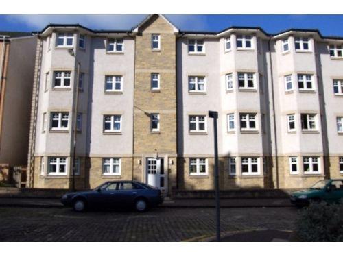 Thumbnail Flat to rent in Duff Street, Edinburgh EH11,