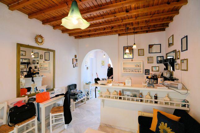 1 bed apartment for sale in Mykonos Town One Bedroom Flat, Mykonos, Cyclade Islands, South Aegean, Greece