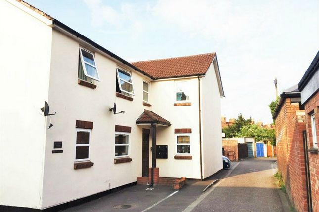 Thumbnail Flat to rent in Belgrave Place, Taunton