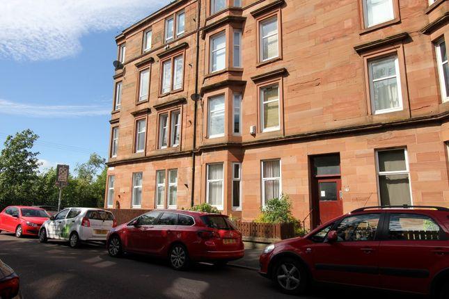 Thumbnail Flat to rent in Florida Street, Mount Florida, Glasgow