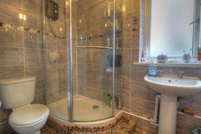 Bathroom 1 of Millcroft Road, Cumbernauld, Glasgow G67