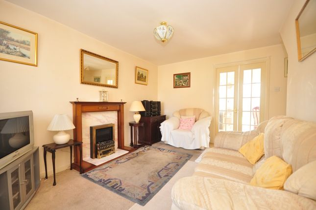 Lounge of William Rigby Drive, Minster On Sea, Sheerness ME12