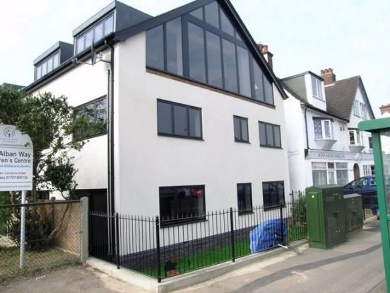 Thumbnail Property to rent in Hatfield Road, St Albans